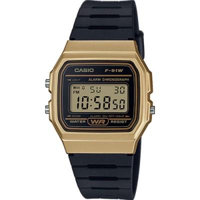 Reloj Casio W-96H-1AVEF