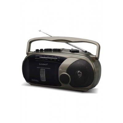 Radio Cassette Sunstech...