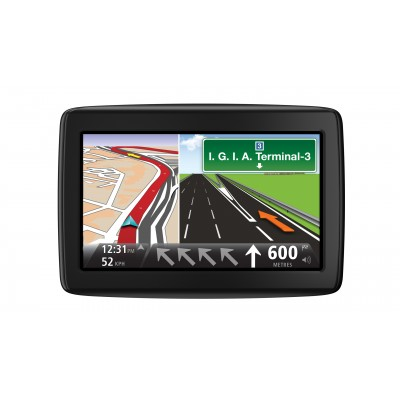 GPS Tom Tom Star 25 Europa