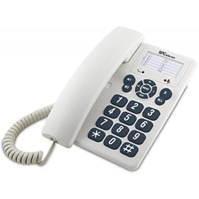 Teléfono de sobremesa SPC 3602