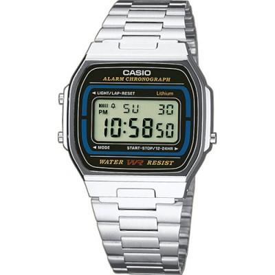 Reloj Casio Vintage A-164WA.7VES