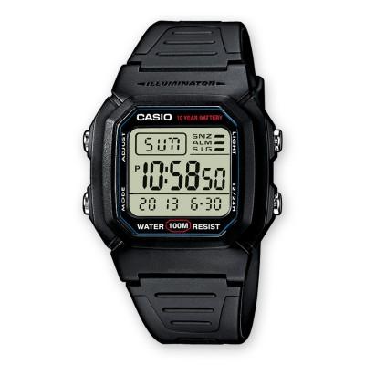 Reloj Casio W-800H.1AVES