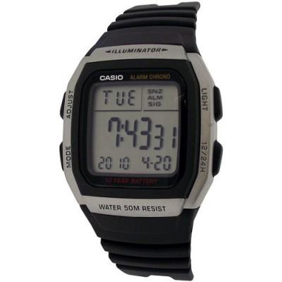 Reloj Casio W-96H.1AVES