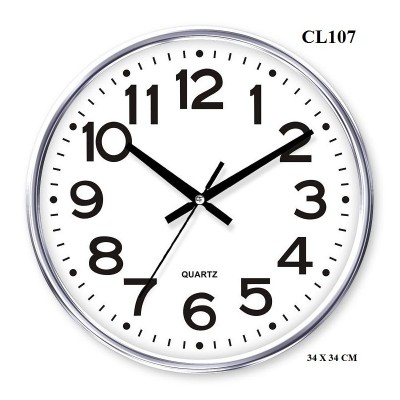 Reloj Pared Timemark CL107