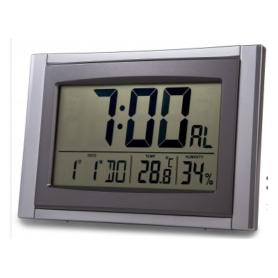Reloj Pared Timemark CLGOA LCD