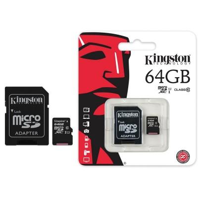 Tarjeta memoria MicroSD...