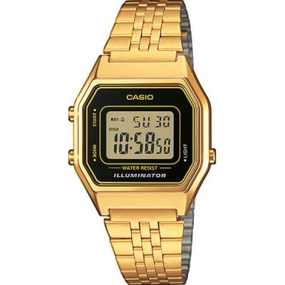 Reloj Casio Vintage LA-680WEGA.1ER