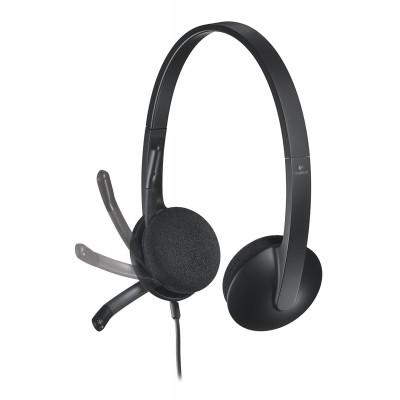 Comprar auricular Logitech H340