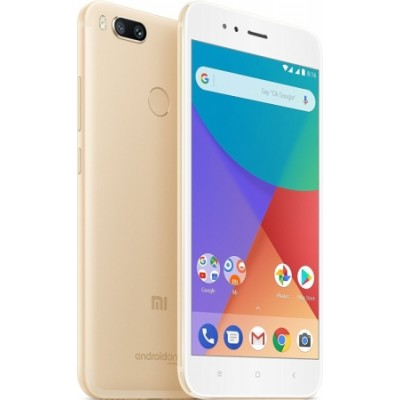 Teléfono Móvil Xiaomi Mi A1
