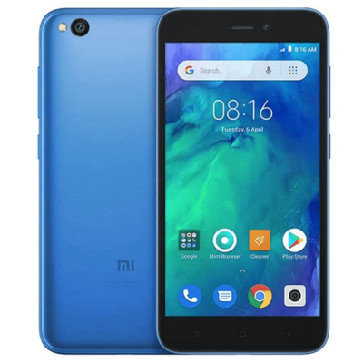 Teléfono Móvil Xiaomi Redmi...