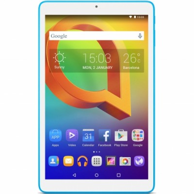 "Tablet Alcatel A3 10"" Blanca"